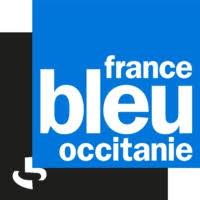 logo franc ebleue occitanie